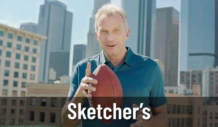 Sketcher's