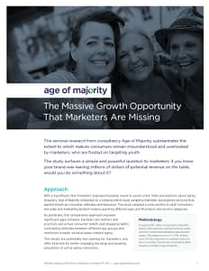 Whitepaper: The Massive Growth Opportunity Marketers Are Missing.