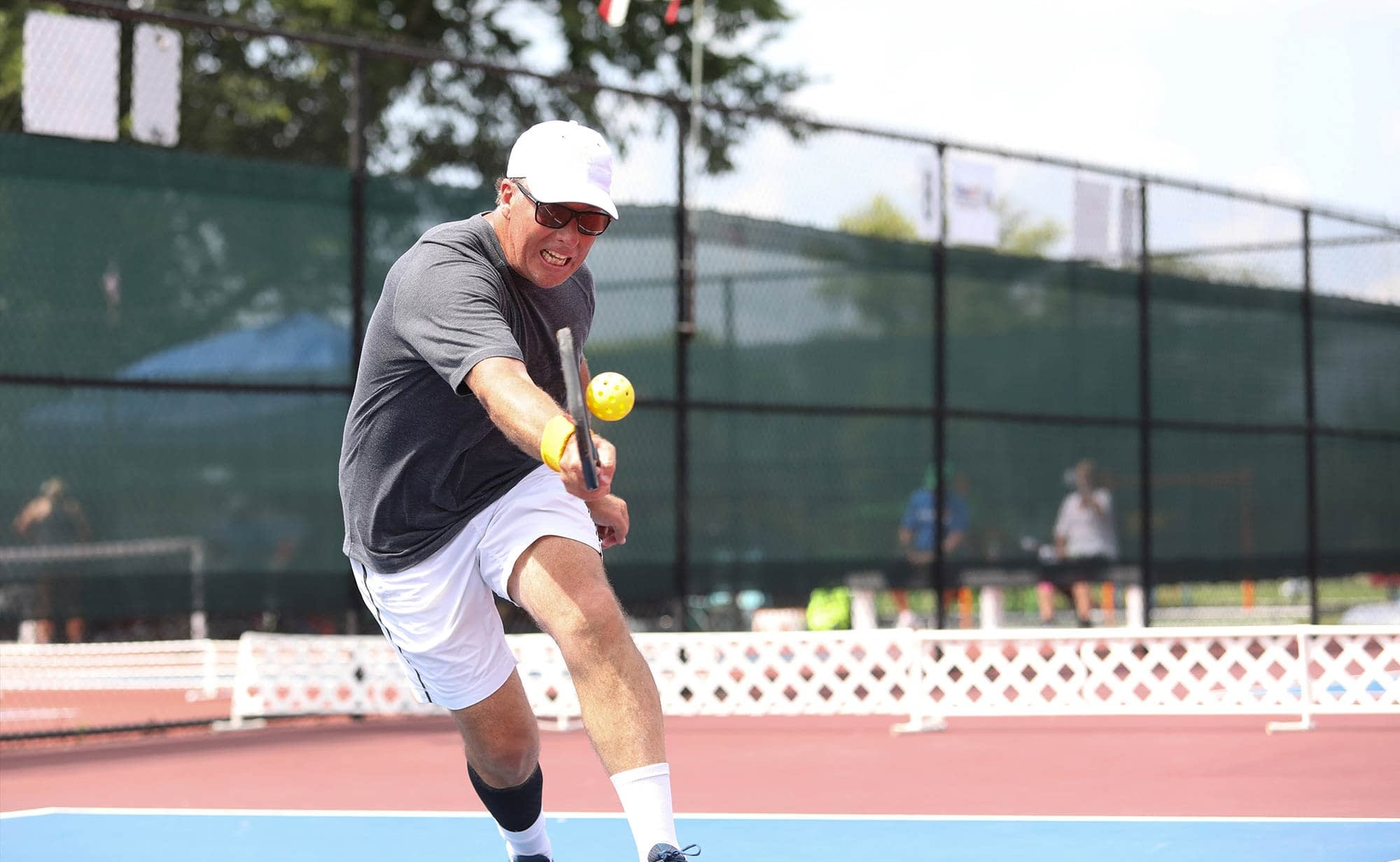 Pickleball – Is This Lawn Bowling 2.0?